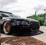 Kean Suspensions Audi A4 Avant B8 Widebody ANRKY Tuning 2 155x152 Kean Suspensions Audi A4 Avant Widebody auf ANRKY Wheels