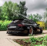 Kean Suspensions Audi A4 Avant B8 Widebody ANRKY Tuning 3 155x151 Kean Suspensions Audi A4 Avant Widebody auf ANRKY Wheels
