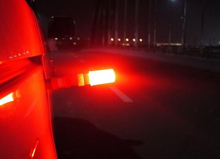 LED JDM Flares Japan Tuning 3 Sicherheitsfeature und Hingucker   LED JDM Flares