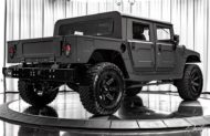 Mil Spec Automotive Hummer H1 Tuning 007 3 190x123 Mil Spec Automotive Hummer H1   Tuning Nummer #007