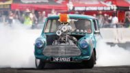 Mini Cooper LS V8 Kompressor Tuning 5 190x107 Video: Dieser Mini Cooper mit LS V8 Power hat 600 PS