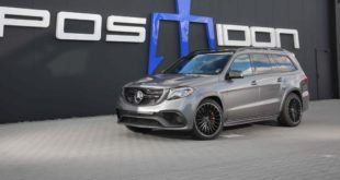 POSAIDON GLS RS 850 Mercedes GLS SUV X166 Tuning Header 310x165 Unscheinbar: POSAIDON GLS RS 850 Mercedes GLS SUV