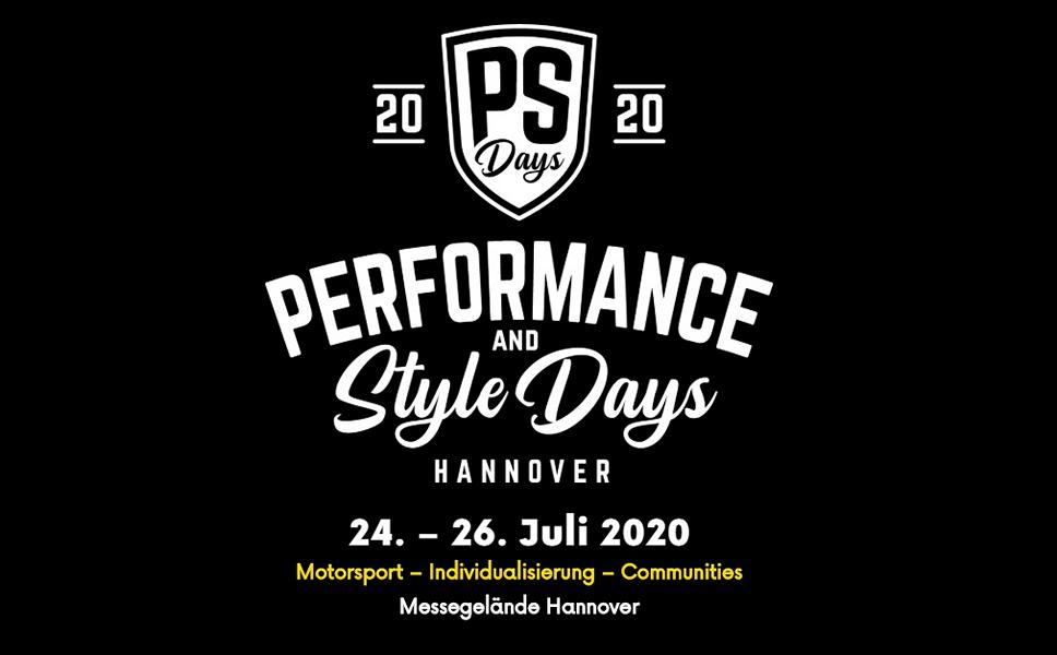 Performance Style Days Hannover Tuning 3 Neue Messe   Performance & Style Days Hannover 2020