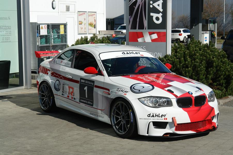 Racing BMW 135i Coupe E82 Tuning d%C3%84HLer 2019 1 430 PS Racing BMW 135i Coupe (E82) vom Tuner dÄHLer