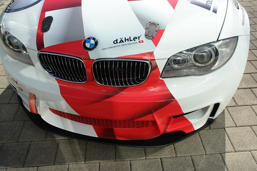 Racing BMW 135i Coupe E82 Tuning d%C3%84HLer 2019 27 430 PS Racing BMW 135i Coupe (E82) vom Tuner dÄHLer