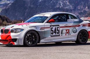 Racing BMW 135i Coupe E82 Tuning dÄHLer 2019 5 310x205 430 PS Racing BMW 135i Coupe (E82) vom Tuner dÄHLer