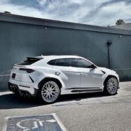 Tuning V2 1016 Industries Widebody Kit Lamborghini Urus 10 190x190 V2 1016 Industries Widebody Kit am Lamborghini Urus