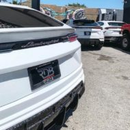 Tuning V2 1016 Industries Widebody Kit Lamborghini Urus 2 190x190 V2 1016 Industries Widebody Kit am Lamborghini Urus