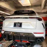 Tuning V2 1016 Industries Widebody Kit Lamborghini Urus 4 190x190 V2 1016 Industries Widebody Kit am Lamborghini Urus
