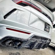 Tuning V2 1016 Industries Widebody Kit Lamborghini Urus 5 190x190 V2 1016 Industries Widebody Kit am Lamborghini Urus