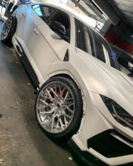 Tuning V2 1016 Industries Widebody Kit Lamborghini Urus 6 190x238 V2 1016 Industries Widebody Kit am Lamborghini Urus