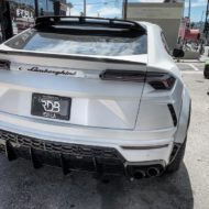 Tuning V2 1016 Industries Widebody Kit Lamborghini Urus 7 190x190 V2 1016 Industries Widebody Kit am Lamborghini Urus
