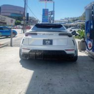 Tuning V2 1016 Industries Widebody Kit Lamborghini Urus 8 190x190 V2 1016 Industries Widebody Kit am Lamborghini Urus