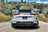 V2 1016 Industries Widebody Kit Brixton Wheels Tuning Lamborghini Urus 1 1 190x127 V2 1016 Industries Widebody Kit am Lamborghini Urus
