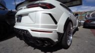 V2 1016 Industries Widebody Kit Brixton Wheels Tuning Lamborghini Urus 4 190x107 V2 1016 Industries Widebody Kit am Lamborghini Urus