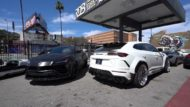 V2 1016 Industries Widebody Kit Brixton Wheels Tuning Lamborghini Urus 5 190x107 V2 1016 Industries Widebody Kit am Lamborghini Urus