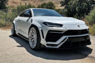 V2 1016 Industries Widebody Kit Brixton Wheels Tuning Lamborghini Urus 7 1 190x127 V2 1016 Industries Widebody Kit am Lamborghini Urus