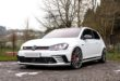VW Golf GTI Clubsport Tuning NET mbDesign 1 110x75 360 PS & 480 NM im VW Golf GTI Clubsport vom Tuner NET