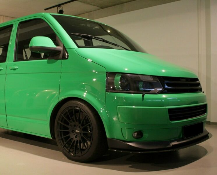 VW T5 TH2 RS CUP Tuning TH Automobile 10 647 PS   VW T5 TH2RS CUP vom Tuner TH Automobile