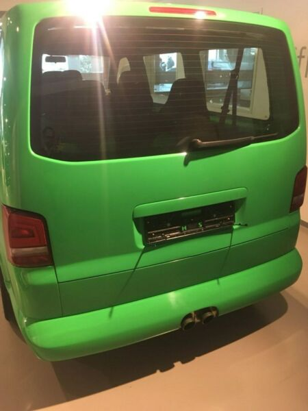 VW T5 TH2 RS CUP Tuning TH Automobile 13 647 PS   VW T5 TH2RS CUP vom Tuner TH Automobile