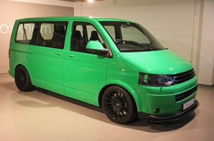 VW T5 TH2 RS CUP Tuning TH Automobile 2 310x205 647 PS   VW T5 TH2RS CUP vom Tuner TH Automobile