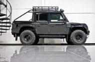 007 Spectre Defender Urban Automotive 007 Tuning 11 190x125 007 Spectre inspirierter Defender von Urban Automotive