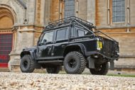 007 Spectre Defender Urban Automotive 007 Tuning 7 190x127 007 Spectre inspirierter Defender von Urban Automotive
