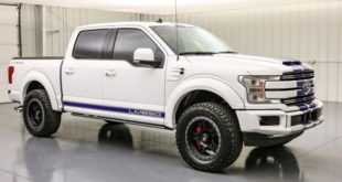 2019 FORD F 150 LM650 35 Zoll Tuning 310x165 2019 FORD F 150 LM650 auf 35 Zoll Offroad Schlappen