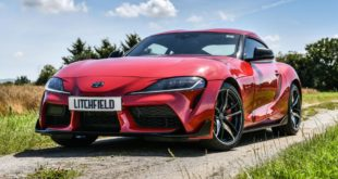 2019 Toyota Supra OBD Chiptuning Litchfield 4 310x165 2019 Toyota Supra mit 425 PS & 575 NM by Litchfield