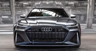 2020 Audi RS6 Avant C8 4K Tuning Header V8 310x165 Nummer 4: 2020 Audi RS6 Avant (C8) mit 600 PS & 800 NM