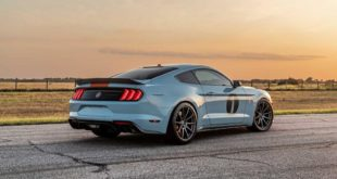 2020 Ford Mustang GT Gulf Heritage Edition Tuning 12 310x165 Nummer 4: 2020 Audi RS6 Avant (C8) mit 600 PS & 800 NM