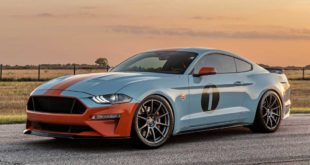 2020 Ford Mustang GT Gulf Heritage Edition Tuning 28 310x165 Tickford Trans Am Ford Mustang GT von Tickford Performance
