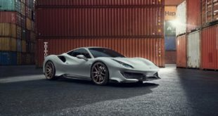 802 PS NOVITEC Sport Package Ferrari 488 Pista 1 310x165 802 PS NOVITEC Sport Package for the Ferrari 488 Pista