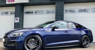 Audi S5 Sportback Tuning Yido Performance KW 14 310x165 22 Zoll BBS est. 1970 Schmiedealus am Audi RS6 Avant!