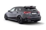BRABUS W177 Mercedes AMG A 35 4Matic Tuning 25 190x127 BRABUS High Performance Mercedes AMG A 35 4Matic