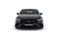 BRABUS W177 Mercedes AMG A 35 4Matic Tuning 35 190x127 BRABUS High Performance Mercedes AMG A 35 4Matic