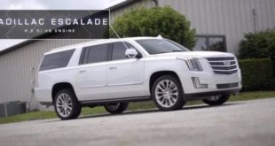 Cadillac Escalade GMC Yukon Denali by Lingenfelter 2 310x165 Video: Lingenfelter Chevrolet Colorado ZR2 mit 416 PS
