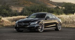 CarBahn Autoworks Mercedes C63 AMG GT S C205 Tuning Dinan Header 310x165 CarBahn Autoworks Mercedes C63 AMG GT S mit 675 PS