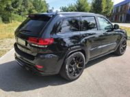 GME Jeep Grand Cherokee Trackhawk Tuning 1 190x143 Brutal! +900 PS im GME Jeep Grand Cherokee Trackhawk