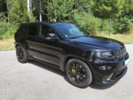 GME Jeep Grand Cherokee Trackhawk Tuning 7 190x143 Brutal! +900 PS im GME Jeep Grand Cherokee Trackhawk