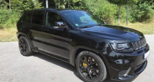 GME Jeep Grand Cherokee Trackhawk Tuning 7 310x165 Brutal! +900 PS im GME Jeep Grand Cherokee Trackhawk