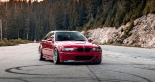 Imola rot BMW E46 M3 Coupe Tuning 7 310x165 BMW X5 & X7 vom russischen Tuner PARADIG///M