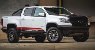 Lingenfelter Chevrolet Colorado ZR2 mit 416 PS 3 310x165 Video: Lingenfelter Chevrolet Colorado ZR2 mit 416 PS