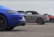 Litchfield Alpine A110 vs. SupraTT RS und Cayman GT 110x75 Video: Litchfield Alpine A110 vs. Supra,TT RS und Cayman GT