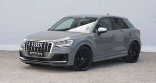 MTM Motoren Technik Mayer Audi SQ2 Tuning 2019 Header 310x165 784 PS & 1030 NM   MTM 2020 Audi RS6 Avant (C8)