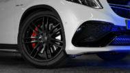 Mercedes AMG GLE 63 Coup%C3%A9 Hamann C292 2 190x107 Dezent: Mercedes AMG GLE 63 Coupé auf Hamann Alus