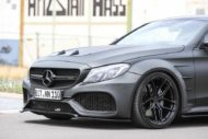Mercedes C43 AMG C205 Widebody Tuning MD Exclusive Cardesign 13 190x127 Bad Boy Mercedes C43 AMG von M&D Exclusive Cardesign