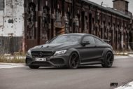 Mercedes C43 AMG C205 Widebody Tuning MD Exclusive Cardesign 6 190x127 Bad Boy Mercedes C43 AMG von M&D Exclusive Cardesign