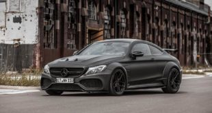Mercedes C43 AMG C205 Widebody Tuning MD Exclusive Cardesign 6 310x165 Einzelstück: PD600R Audi A6 Widebody Limousine von M&D