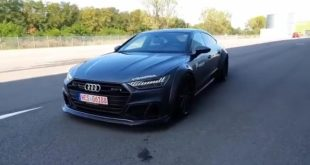 PD780R Widebody Aero Kit Audi A7 Sportback C8 2019 Tuning 37 310x165 PD780R Widebody Aero Kit am Audi A7 Sportback (C8)